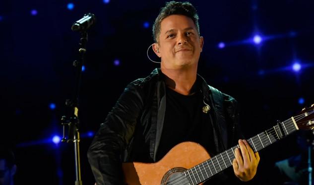 Grandes estrellas rendirán homenaje a Sanz como Persona del Año