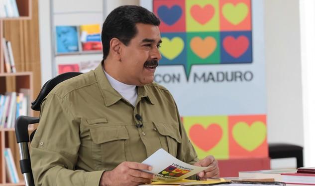 Venezuela rechaza imposición de sanciones por parte de la UE