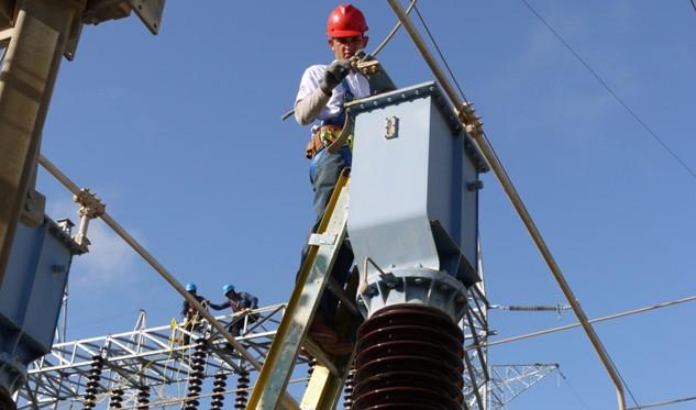 Reportan fallas eléctricas en cinco estados de Venezuela