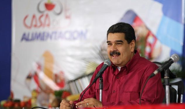 Insta presidente venezolano a participar en elecciones municipales