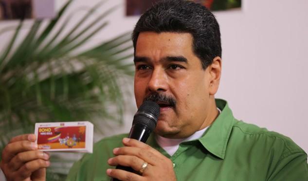 Maduro anuncia nueva jornada para obtener el Carnet de la Patria (+Vídeo)