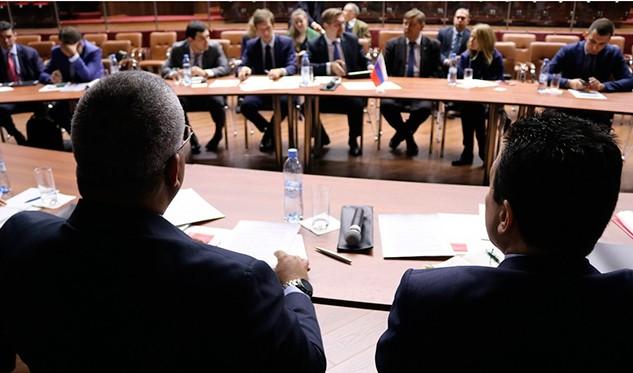 Venezuela y Rusia estrechan cooperación en el ámbito militar