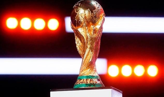 Así quedan conformados los grupos para el Mundial de Rusia