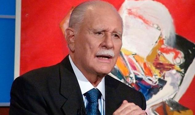 José Vicente recula a su comentario de la escasez — Apretón de tuercas