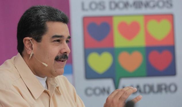 Avanza el diálogo entre las fuerzas de Venezuela