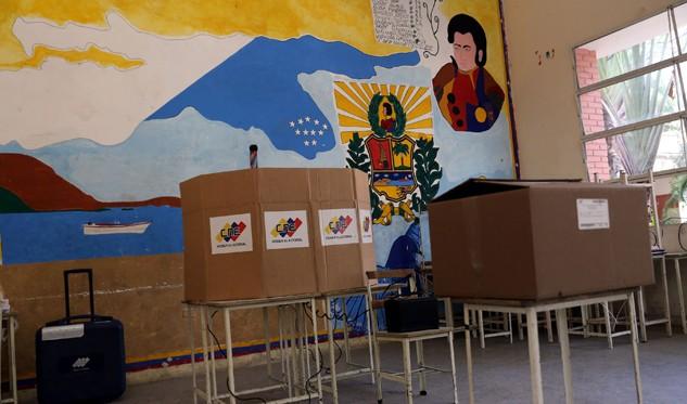 Maduro hace llamado para voto por alcaldes