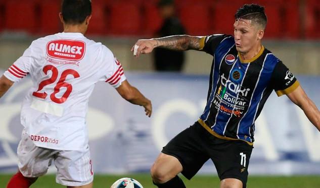 Leo y Pedro campeones con el Deportivo Lara