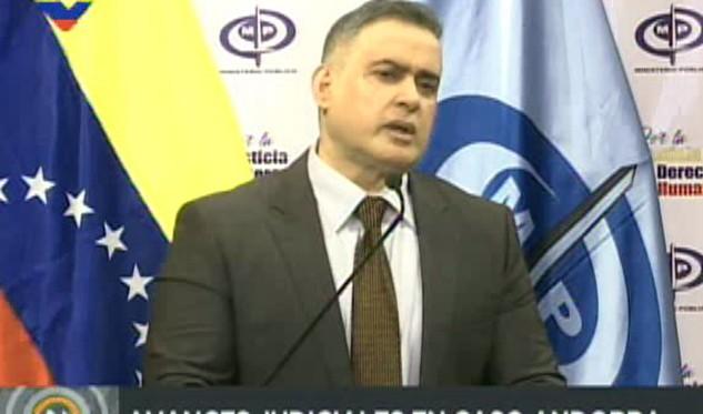 Juan Pablo Guanipa es investigado por presuntos casos de instigación al odio