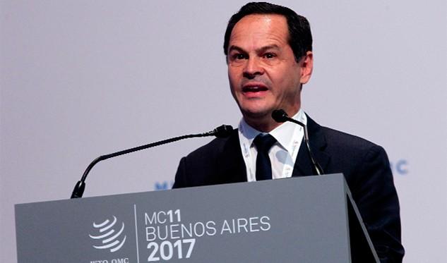 Denuncian ante OMC
