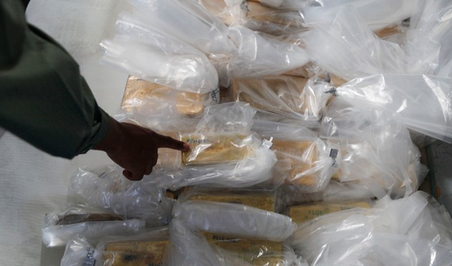 Arco Minero ha aportado 7,8 toneladas de oro a reservas del BCV