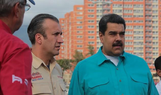Campo petrolero respaldará criptomoneda — Venezuela