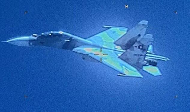 Vuelos en Macanao forman parte del entrenamiento de la Fuerza Aérea