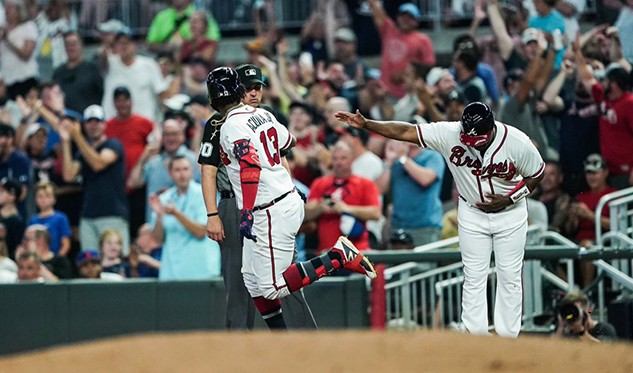 Foto: CORTESIA @Braves